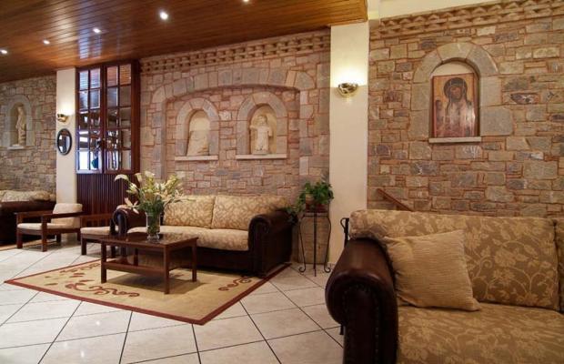 фотографии Hermes Delphi Hotel изображение №4