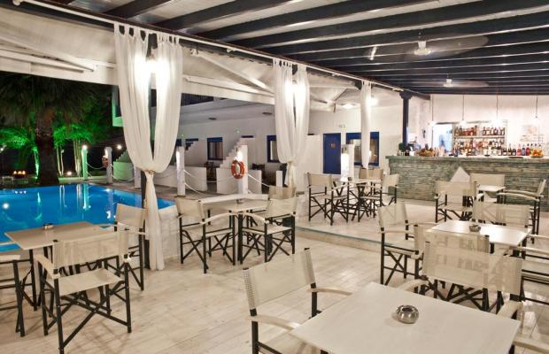 фото отеля Ariandi Blue Hotel изображение №21