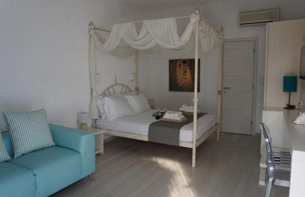 фотографии отеля Ariandi Blue Hotel изображение №3