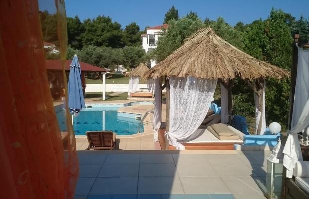 фото Villa Askamnia Beach Aparthotel изображение №14
