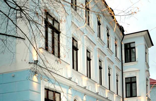 фото отеля Чайковский (Tchaikovsky) изображение №1