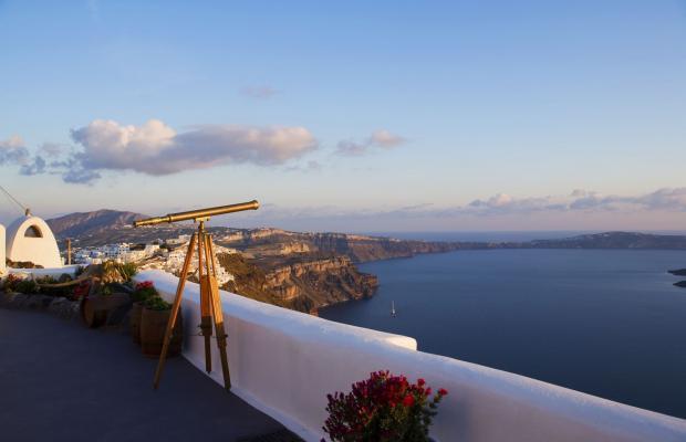 фотографии отеля Dreams Luxury Suites изображение №47