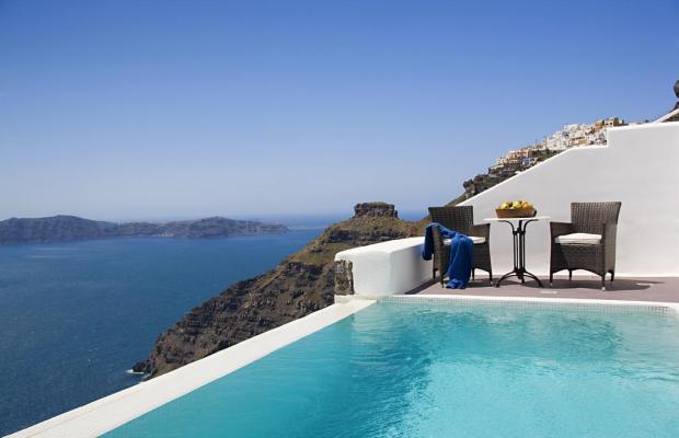 фото Dreams Luxury Suites изображение №14