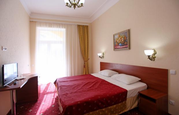 фотографии отеля Парк-отель Романова (Romanova) изображение №3