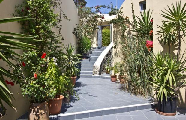фото Ersi Villas изображение №18