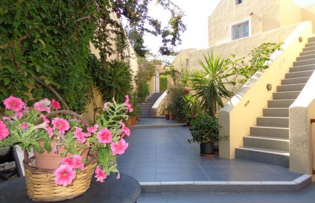 фото отеля Ersi Villas изображение №13