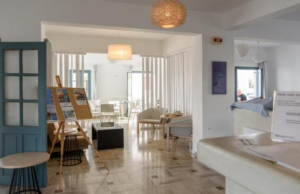 фотографии Alitana Boutique Hotel (ех. Estia) изображение №20