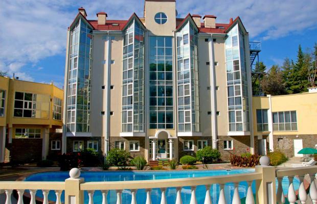 фото отеля Морская Звезда (Starfish) изображение №1