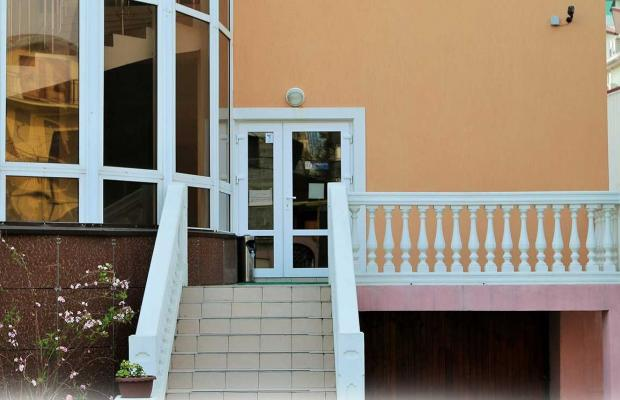фото отеля Олимпия Адлер (ex. Вита-2) изображение №21