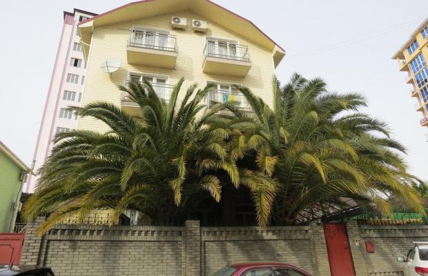 фото отеля Райский уголок (Rajskij ugolok) изображение №1