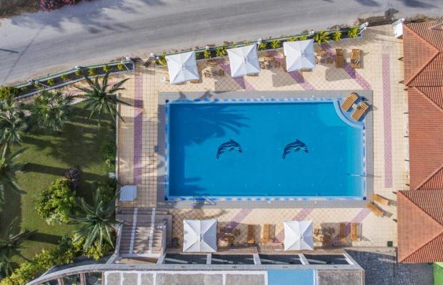 фото отеля Hotel Rema изображение №37