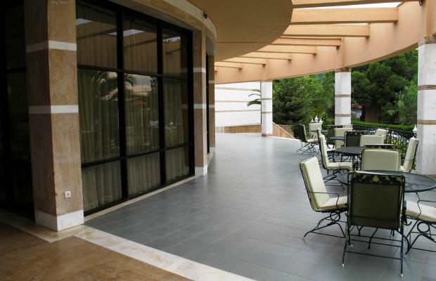 фотографии отеля Hotel Rema изображение №3