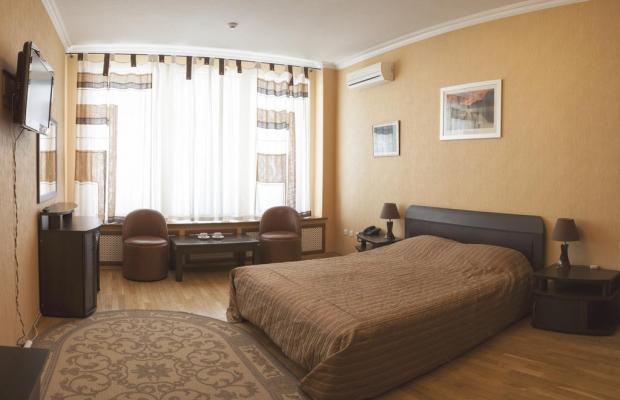 фото отеля АльГрадо (AlGrado) изображение №29