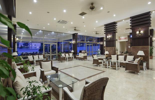 фото отеля Larissa Vista Hotel (ex. Belvista; Life Club Goynuk) изображение №17