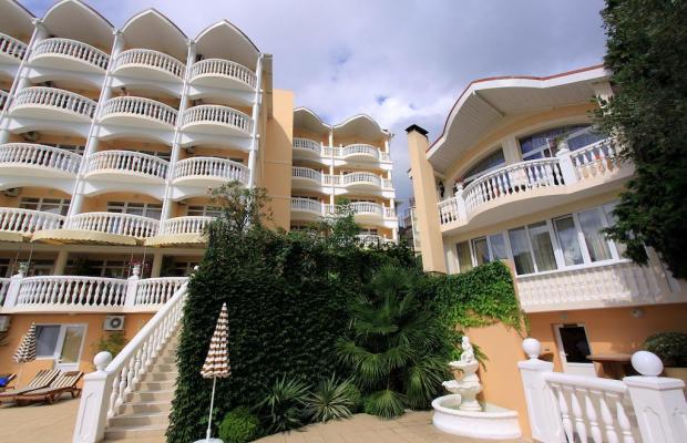 фото отеля Вилла ИваМария изображение №13