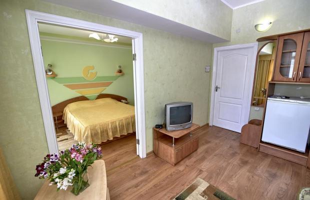 фотографии отеля Москва (Moskva) изображение №27