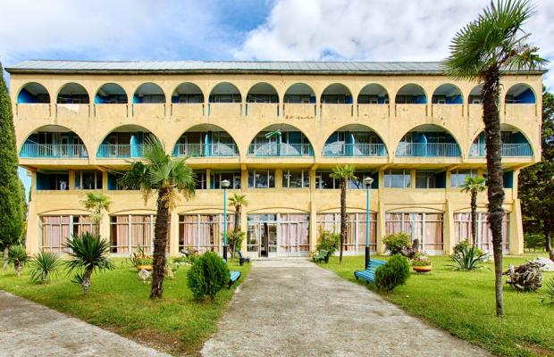 фото отеля Геч изображение №5