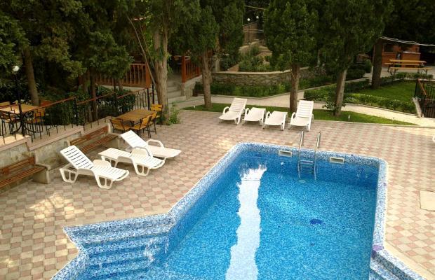 фото отеля Лидия (Lidiya) изображение №1