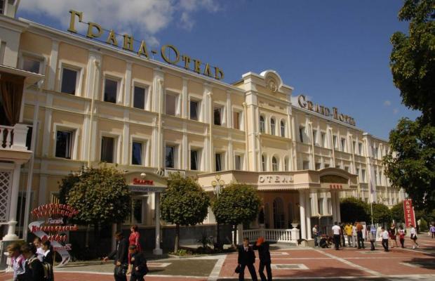 фото Гранд Отель (Grand Hotel) изображение №34