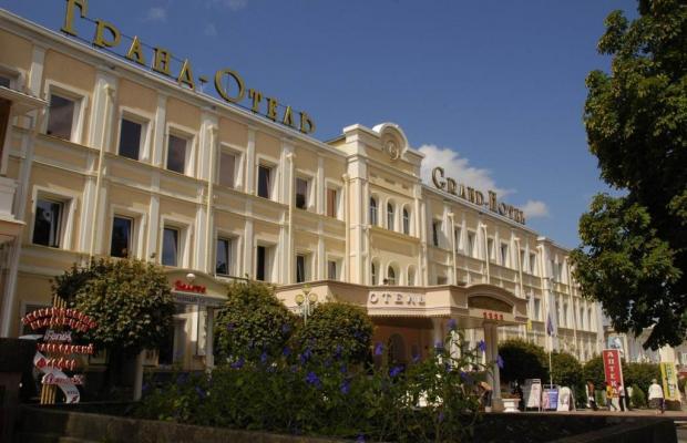 фотографии Гранд Отель (Grand Hotel) изображение №32