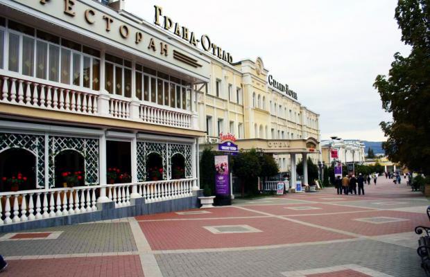 фото Гранд Отель (Grand Hotel) изображение №2
