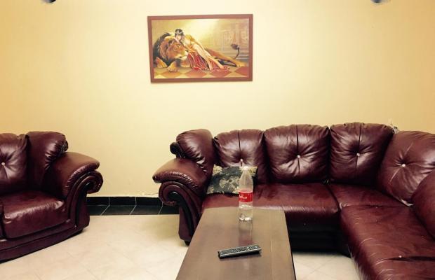 фотографии отеля Вилла Леона изображение №15