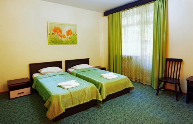 фото отеля Вилла Леона изображение №5