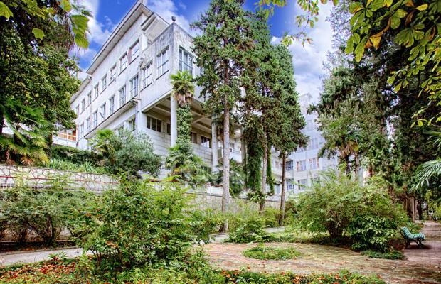 фото Москва (ex. Украина) изображение №2