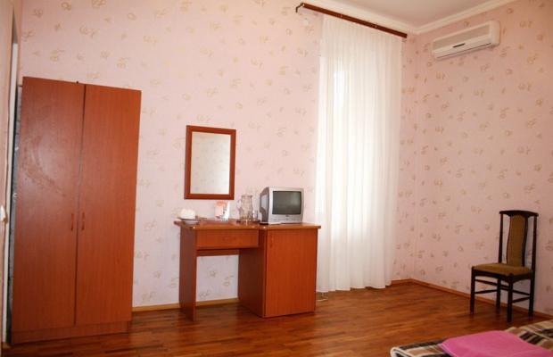 фото отеля Нарт изображение №17