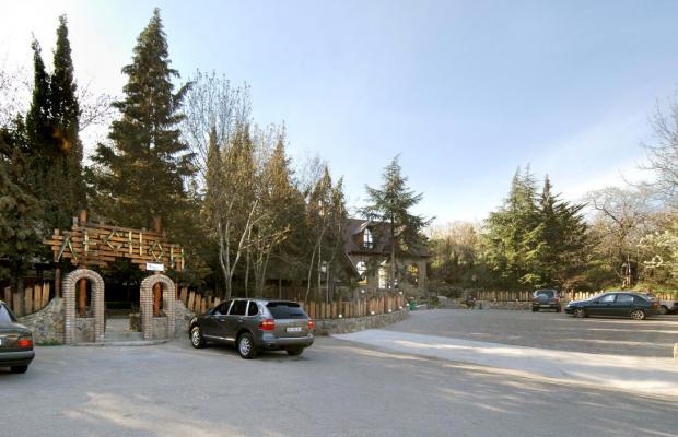 фото отеля Лесной (Lesnoy) изображение №21