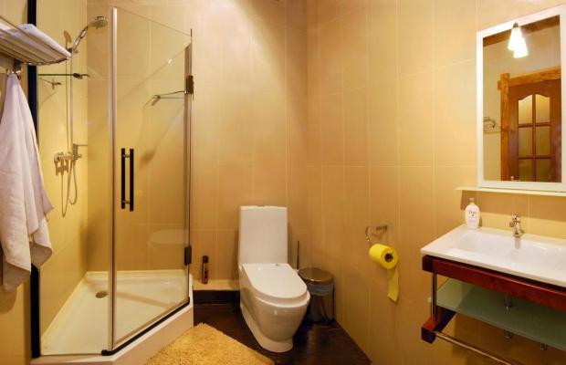 фото отеля Лесной (Lesnoy) изображение №13