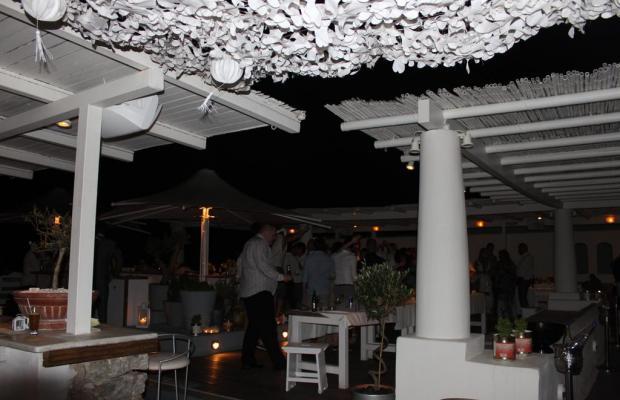 фотографии Anemos Beach Lounge & Meduse Hotel (ex. La Meduse) изображение №20