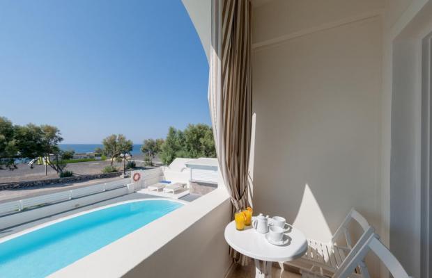 фото Anemos Beach Lounge & Meduse Hotel (ex. La Meduse) изображение №18