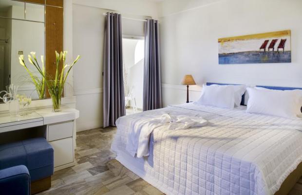 фотографии Anemos Beach Lounge & Meduse Hotel (ex. La Meduse) изображение №16