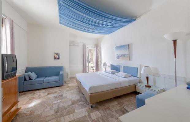 фото Anemos Beach Lounge & Meduse Hotel (ex. La Meduse) изображение №10