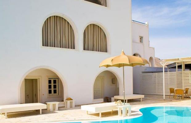 фото Anemos Beach Lounge & Meduse Hotel (ex. La Meduse) изображение №2