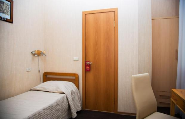 фото Вилла Бавария (Villa Bavaria) изображение №6