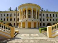 Беларусь, Санаторий