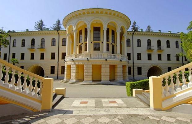 фото отеля Беларусь (Belarus') изображение №1