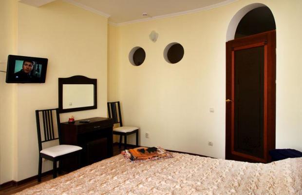 фотографии отеля Виктория изображение №11