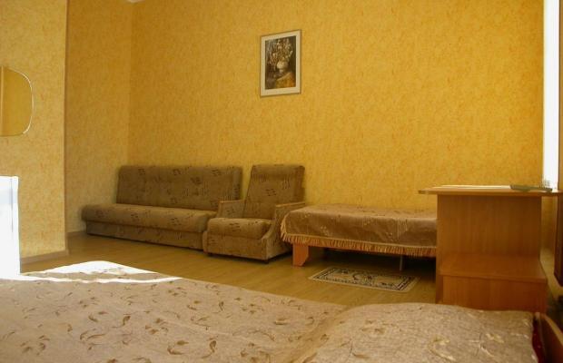 фото Гостиница «Крым» изображение №30