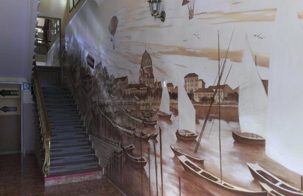 фото отеля Гостиница «Крым» изображение №25
