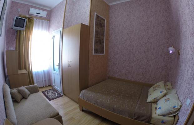 фото Гостиница «Крым» изображение №18