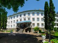 Надежда (Nadezhda), Санаторий