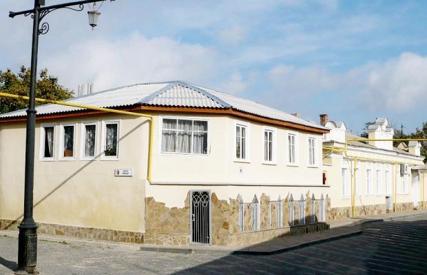 фото отеля На Караимской (Na Karaimskoj) изображение №1