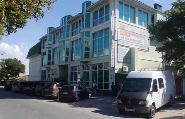 фотографии отеля На Эскадронной (Na EHskadronnoj) изображение №3