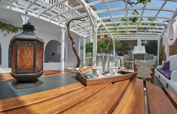 фото Villa Maria Studios & Apartments изображение №30