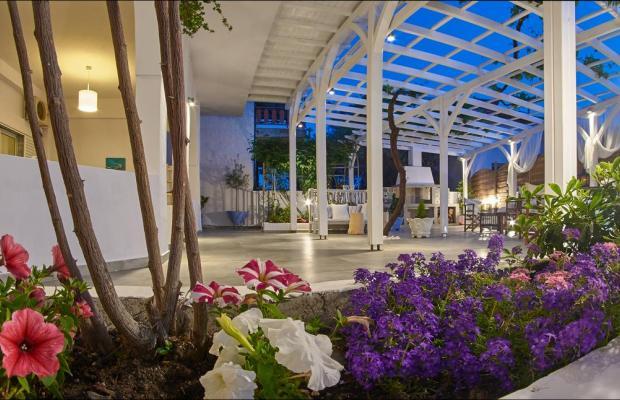 фото отеля Villa Maria Studios & Apartments изображение №29