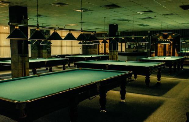 фото отеля Union изображение №37