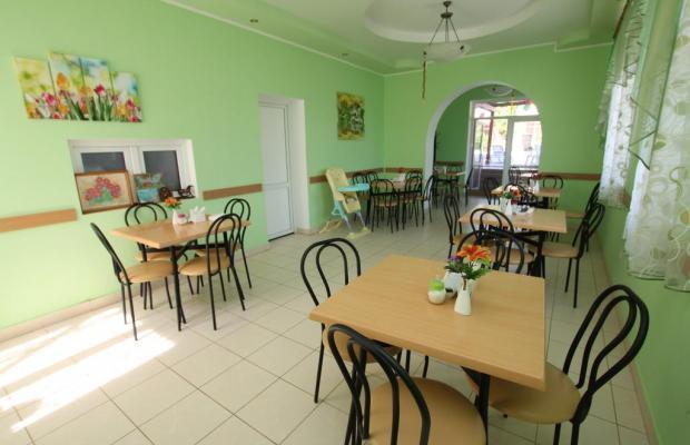 фото отеля Гринвич (Grinvich) изображение №25